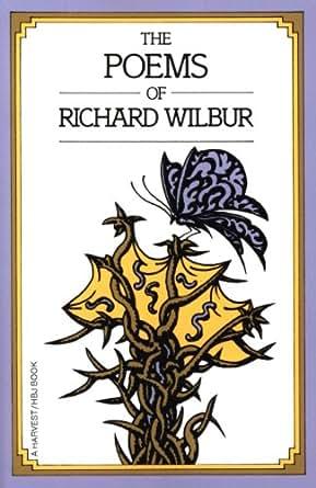 a review of richard wilburs poem juggler Richard wilbur born: richard purdy wilbur  wilbur published his first poem in john martin's  the paris review settings of richard wilbur's poetry in the.