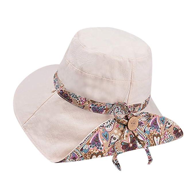 New Mens Womens Woodland Camo Bucket Hat Cap Boonie Brim Visor Sun Safari Summer