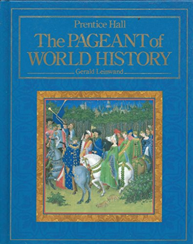 Pageant of World History