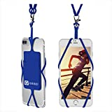 Best Cell Phone Carriers - Gear Beast Universal Cell Phone Lanyard Compatible Review