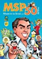 MSP 50 Artistas - Volume 1
