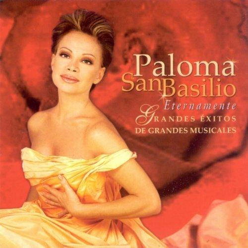 .com: No Llores Por Mi, Argentina: Paloma San Basilio: MP3 Downloads