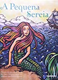 A Pequena Sereia - Livro Pop Up