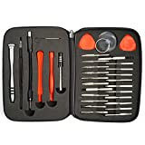 32 IN 1 craftsman security Screwdriver Magnetic Set For computer repair Kit, Precision for Dajiang drone for iPhone 8, 8 Plus/IPAD/Tablet/PC/Cars