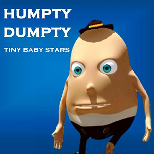 Humpty Dumpty Nursery Rhymes (Humpty Nursery Dumpty)