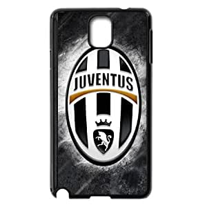 Samsung Galaxy Note 3 Cell Phone Case Black Juventus Phone cover Y4466078