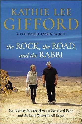 Image result for kathie lee gifford book rabbi