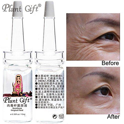 Face Cream With Botox - 8