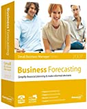 Avanquest Small Business Manager: Business Forecasting 2007 (PC)