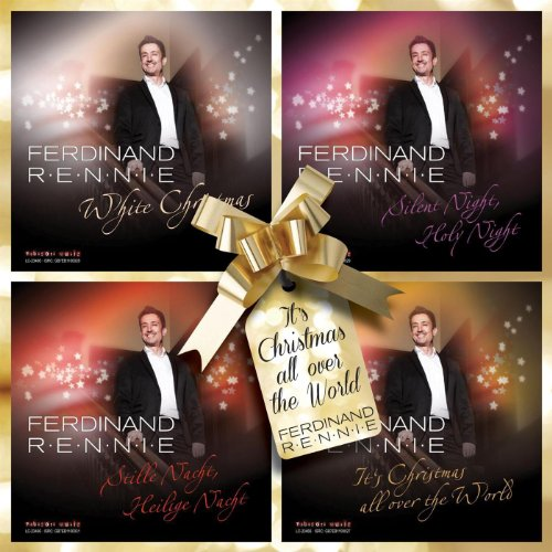 It's christmas all over the world (radiomix) by Ferdinand Rennie on ...