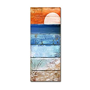 51WsU3u4kPL._SS300_ Beach Wall Decor & Coastal Wall Decor