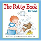 Potty Book for Boys, The