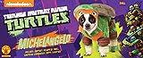 Rubies Costume Company Teenage Mutant Ninja Turtles Michelangelo Pet Costume, Small