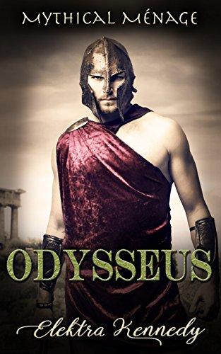 Odysseus (Mythical Ménage)