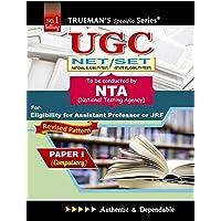 Trueman's UGC NET/SET General Paper I