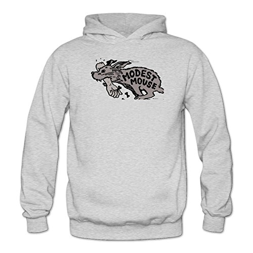 Niceda Women's Modest Mouse Long Sleeve Sweatshirts - Ford Shop Online Tom