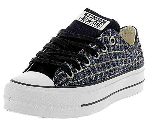 Edition Platform Canvas Ctas Lift Converse Clean 562917c Limited fxOqYZH