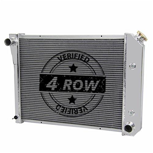 71 chevelle radiator - 7