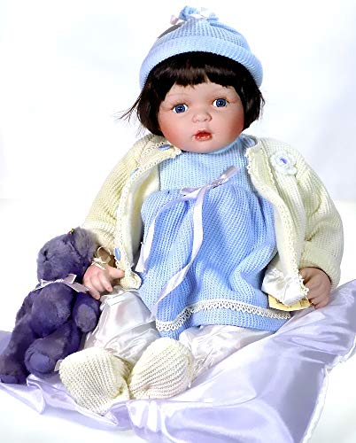 Show Stoppers Honey Posable Porcelain Doll by Florence for sale  Delivered anywhere in USA