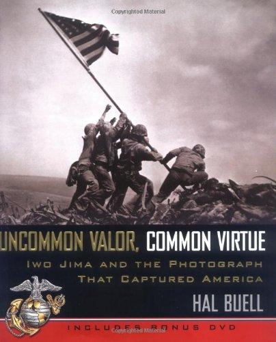 Download Uncommon Valor, Common Virtue ebook