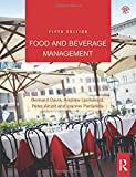 img - for Food and Beverage Management by Bernard Davis (2012-05-06) book / textbook / text book