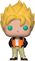 Funko Pop Animaiton Dragon Ball Z Goku