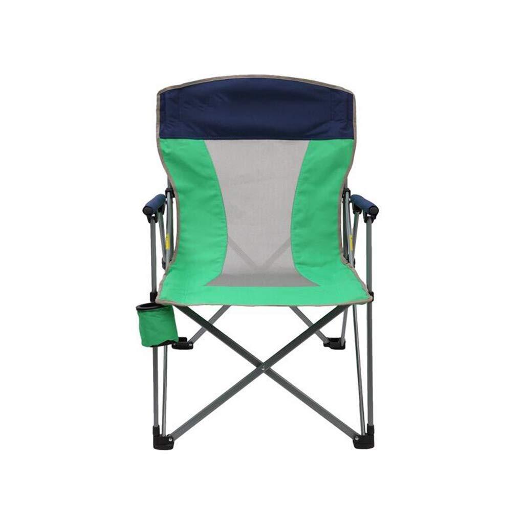LLRDIAN Im Freien kampierender Wildnispark-Strandklapptisch und -stühle