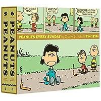 Peanuts Every Sunday: The 1970s Gift Box Set