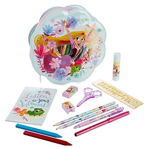Princess Stationery - Princess Rapunzel Stationery Kit - Tangled: The Series