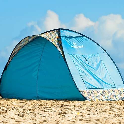 sc 1 st  Amazon.com & Amazon.com: Sun Smarties Family Beach Cabana Tent: Toys u0026 Games