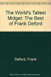 The World's Tallest Midget: The Best of Frank Deford