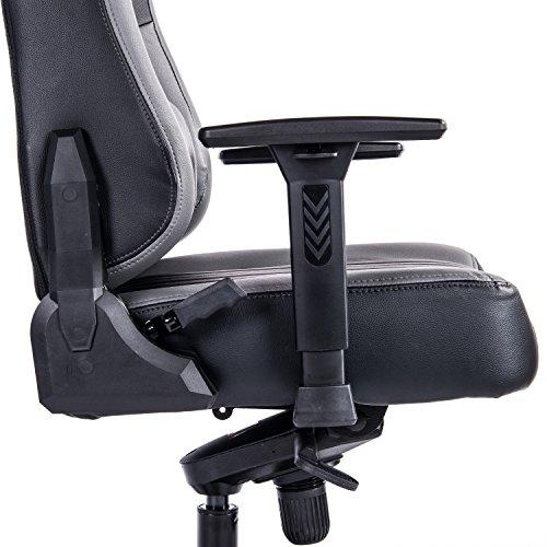 Killabee Ergonomic Racing Gaming Chair Big And Tall