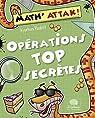 Opérations Top Secrètes ! par Poskitt