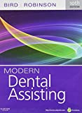 Modern Dental Assisting - Text, Workbook, and Boyd: Dental Instruments, 4e Package, 10e