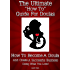 """The Ultimate """"How To"""" Guide For Doulas ~ How To Become A Doula And Create A Successful Business Doing What You Love!"""