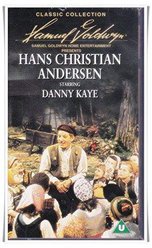 Hans Christian Andersen (Import PAL) [VHS]