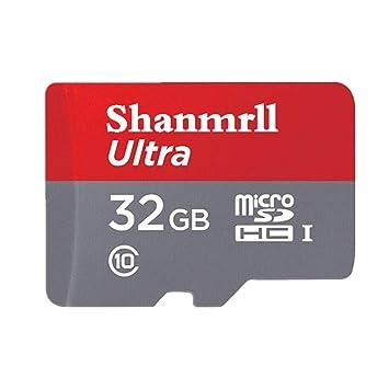 Tarjeta de memoria Micro SD 16GB 32GB 64GB128GB Teléfono ...