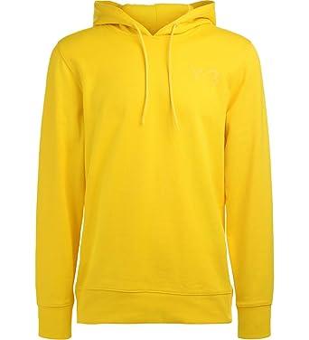 adidas donna felpa gialla