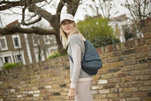Healthy Back Bags, Borsa a Zainetto Donna S