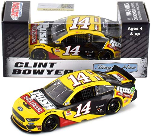 bcc99ffeae904 Clint Bowyer - Trainers4Me