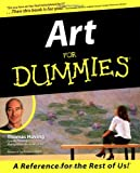 Art for Dummies, Hoving Associates, Inc. Staff and Thomas Hoving, 0764551043