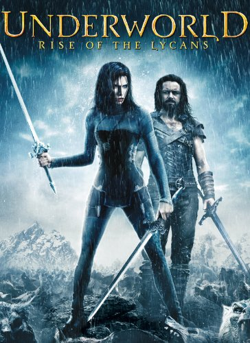 Underworld: Evolution Film