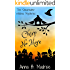 Chirp No More (The Shearwater Witches Mysteries Book 1)