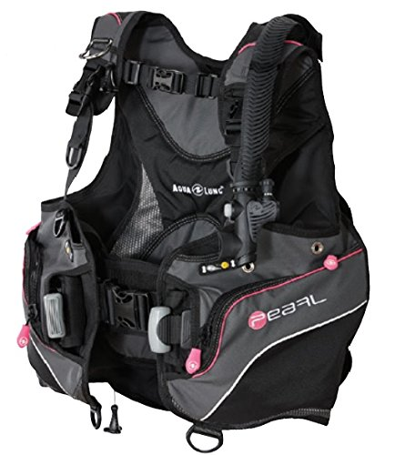 Aqua Lung Pearl Women's BCD (Small,...