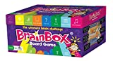 The Green Board Game Co.. BrainBox Board Game - The ultimate brain challenge