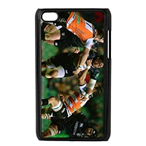 Ipod Touch 4 Phone Case Rugby XG186538