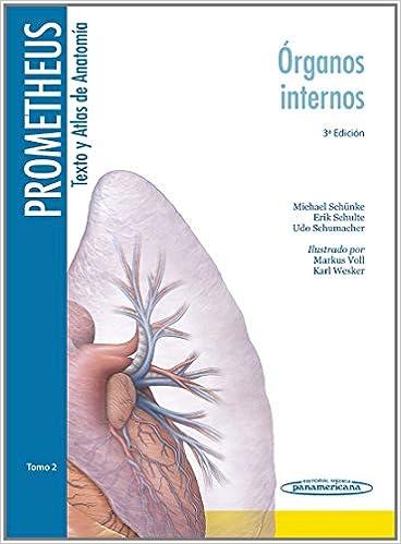 Buy Prometheus texto y Atlas de Anatomía / Text and Atlas of Anatomy ...