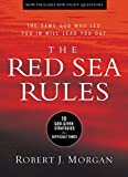 img - for The Red Sea Rules: 10 God-Given Strategies for Difficult Times book / textbook / text book