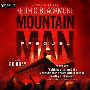 Mountain Man: Prequel Hörbuch