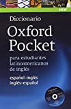 img - for Diccionario Oxford Pocket para estudiantes latinoamericanos de ingles: This new bilingual learner's dictionary with CD-ROM is specifically designed for Latin American students of English book / textbook / text book